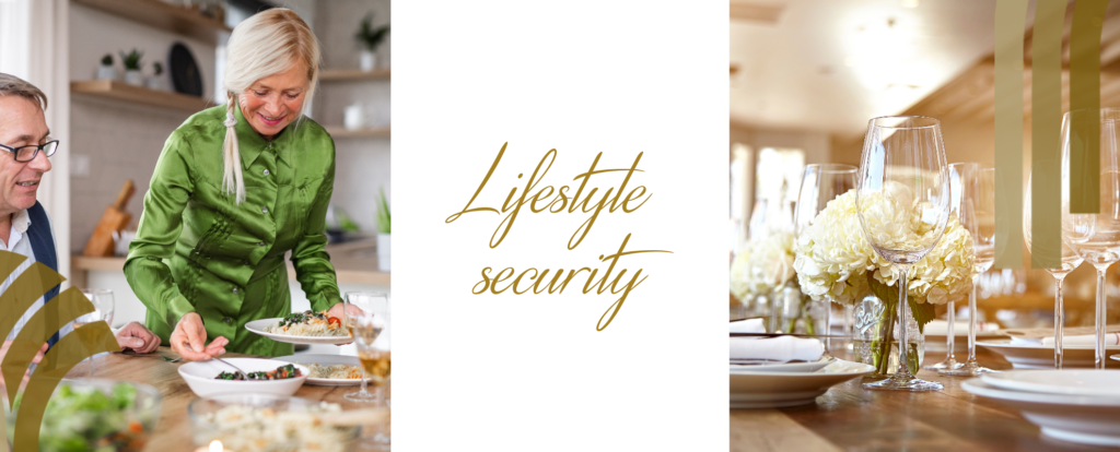 Lifestyle Security banner