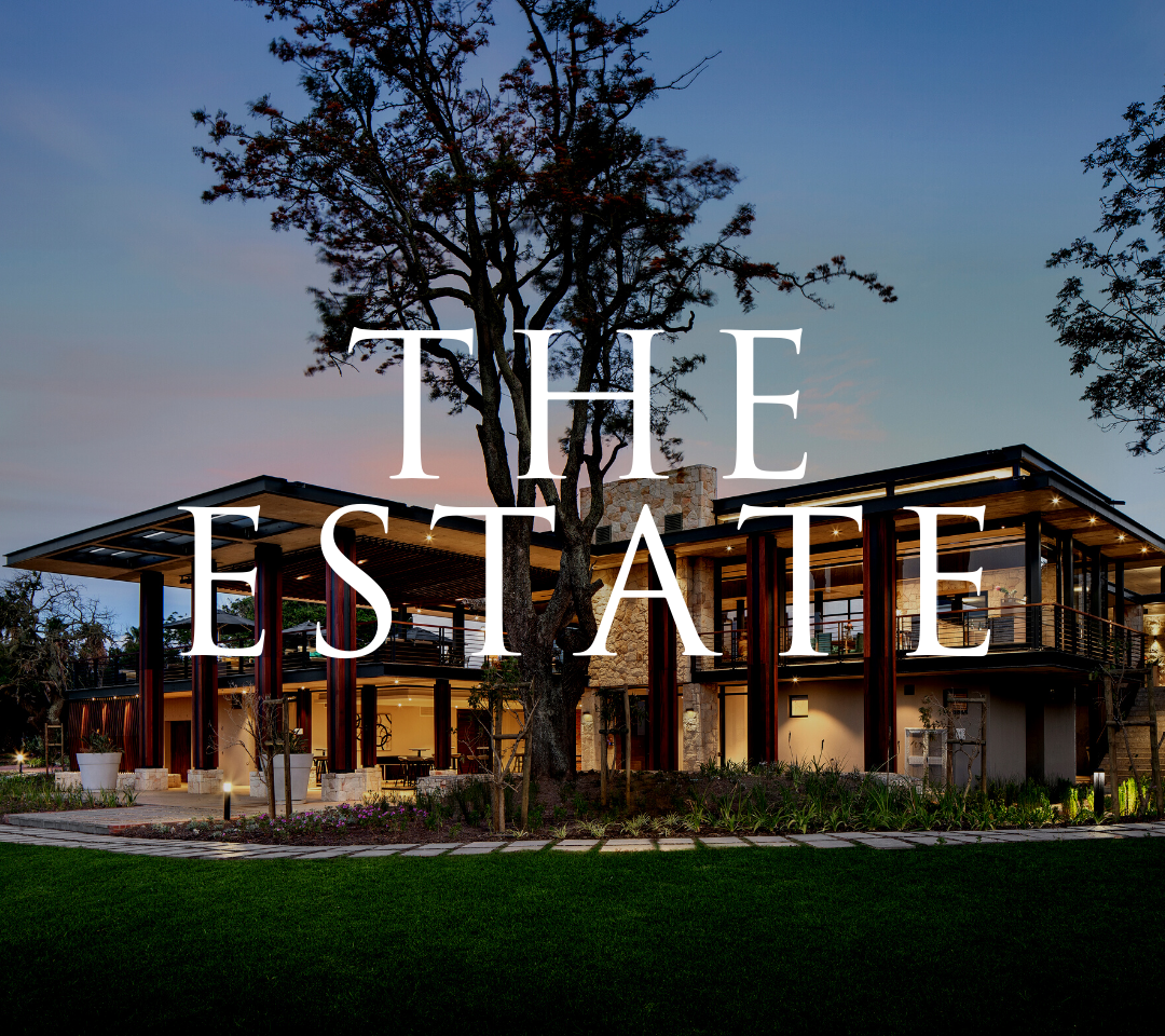 CAF lifestyle estate block