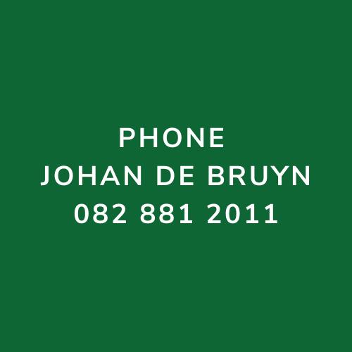 phone johan